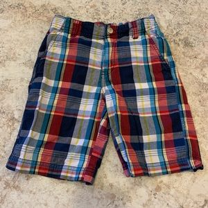 Boys Izod shorts